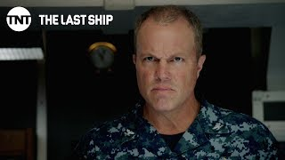The Last Ship: Season 4 - Urge [PROMO] | TNT