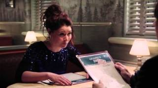 Once upon a time s02e19 Lacey & gold's date at granny's