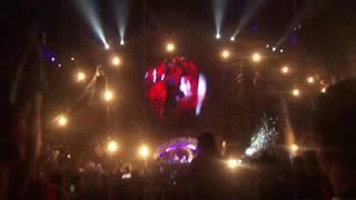 Armin van Buuren & Sunnery James & Ryan Marciano & W&W @ Tomorrowland Brasil 2016