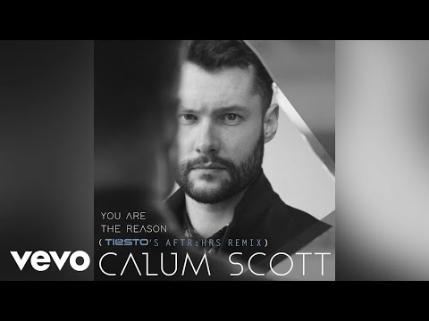 Calum Scott - You Are The Reason (Tiesto's AFTR:HRS RemixAudio)