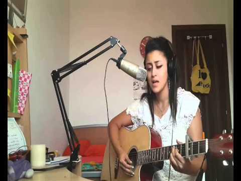 Zina - Babylone ( cover by Enji )