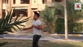 برنامج ولك وين. مشهد حرامي تحشيش عراقي2017