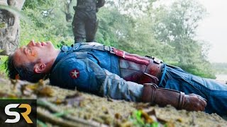 10 Superhero Facts That Never Crossed Your Mind - Part 2!
