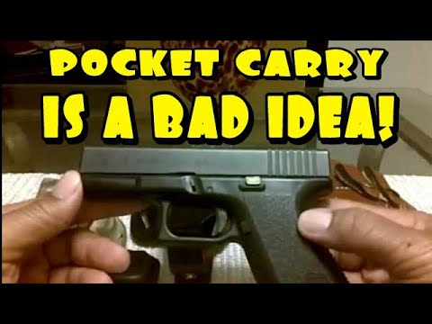 Xxx Mp4 Pocket Carry Is A Bad Idea Tales From The Hood Part 1 3gp Sex