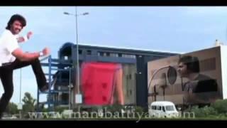 Mambattiyan Promo Song - Tamil Movie Trailer - Mambattiyan - Prashanth - Silambarasan - Filmy India