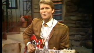 Glen Campbell Sings
