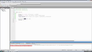 C Programming Tutorial 40, Floating Point Data Types