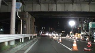 Red Signal 50 Course 7-11~赤信号50回stopでどこまで行けるかやってみよう Part 7