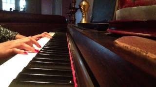 Ennodu Nee Irundhaal - I (Piano Cover)