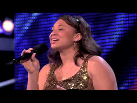Top 5 Powerful X Factor Auditions Unbelievable Vocals HD