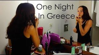One Night In Greece ♥ Karpathos Alimounda Mare Hotel