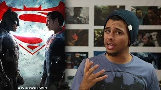 Batman v Superman : Dawn of justice - Movie Review   مراجعة فيلم - Batman v superman