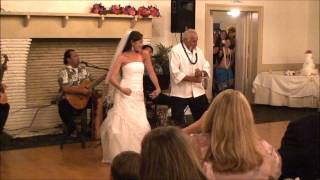 Shaun And Marru Wedding Song & Father Daughter Dance