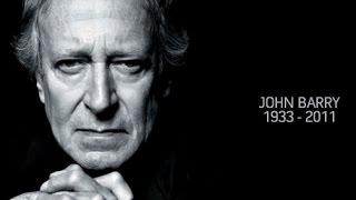 John Barry Memorial Concert (Royal Philharmonic Orchestra)