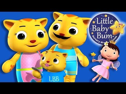 Make A Wish | Nursery Rhymes | Original Song By LittleBabyBum!