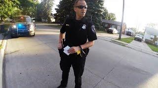 BIKERS vs. POLICE / POLICE PULLOVERS 2016 | [Episode 1]