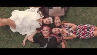 Simonetta Spiri, Greta, Verdiana, Roberta Pompa - L'ORIGINE - Video Ufficiale