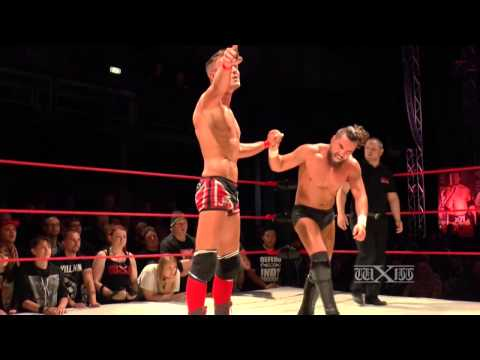 Xxx Mp4 WXw Match Axel Dieter Jr Vs Marty Scurll 20 06 2015 3gp Sex