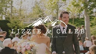 Most Romantic Wedding Video EVER!!