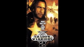 Shadow Warriors II : Assault On Death Mountain (1999) Hulk Hogan & Carl Weathers KillCount