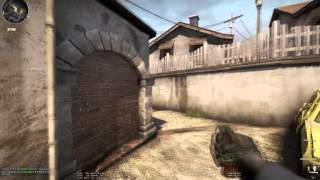 CS:GO - Matchmaking Highlights #5