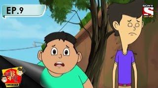 Nut Boltu (Bengali) - নাট বল্টু - Episode 9 - Haather Kaaz
