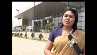 ICAAP12 News Dhaka is Ready 11-03-2016