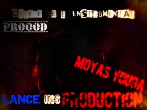 lance ins production instrumental rap triste 2014 FRENDA 14 K B mdyas youga prod