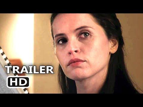 Xxx Mp4 ON THE BASIS OF SEX Official Trailer 2 NEW 2018 Felicity Jones Armie Hammer Movie HD 3gp Sex