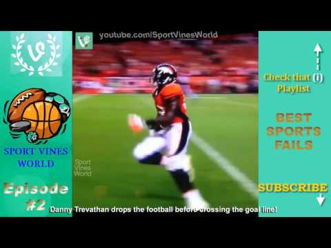 Best Fails in Sports Vines Ep 2 Compilation 2016 Funny Sports Fail Moments