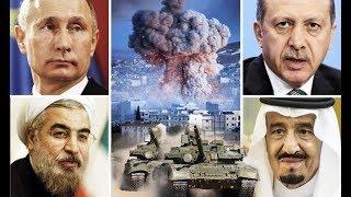 Saudi Arabia Iran Lebanon Israel Hariri Anti Christ Mahdi Jesus Palestine Syria Russia Armageddon