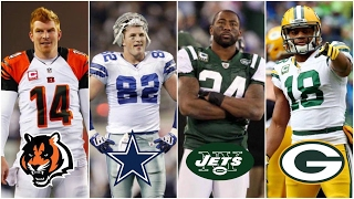 The Most OVERRATED Player From All 32 NFL Teams