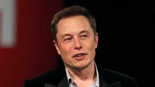 Elon Musk UPDATES Mars Colonization Timeline