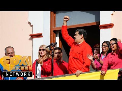 Xxx Mp4 Venezuela 39 S Maduro Continues To Blame US For Fatal Blackout 3gp Sex