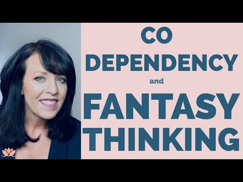 Love Is Not Nor Should Be A Fairy Tale--The Codependent Fantasy