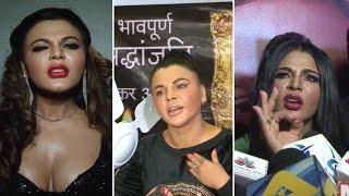Rakhi Sawant's most FUNNY INTERVIEWS you can't miss | Bollywood funny