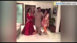 Sridevi, Shilpa Shetty, Raj Kundra Prem Ratan Dhan Payo Dubsmash