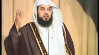 الثبات على الدين | خطبة الجمعة للشيخ محمد العريفي