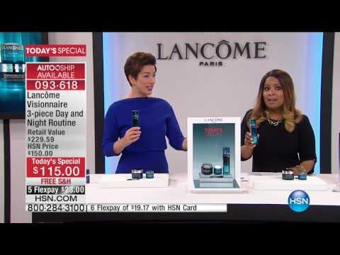 HSN | Lancome Paris Beauty 01.13.2017 - 04 PM