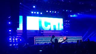 The Chainsmokers - Young @ Sydney Showground 21/10/17