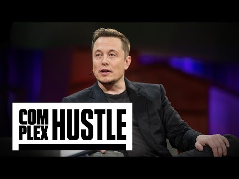Xxx Mp4 Why Elon Musk Doesn T Eat Breakfast Or Check Emails 3gp Sex