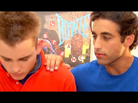 (2nd Half) DIRTY MAGAZINES The Movie Finale - Hilarious #Gay Vs. Straight Tests By Mom
