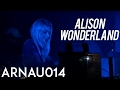 Alison Wonderland @ Razzmatazz 2016