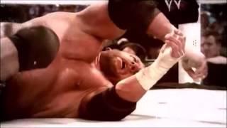 WWE Wrestlemania 30 The Undertaker vs Brock Lesnar Promo