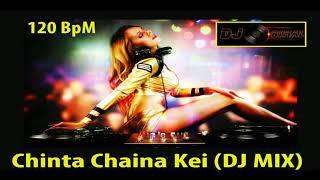 New Nepali Lok Geet - Chinta chaina kei (DJ Bimal Mix 2017) - 120 BpM