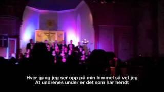 Himmel på jord - Arne Sangforening