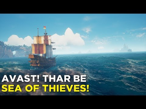 Xxx Mp4 SEA OF THIEVES — Set Sail With Captain Russ 3gp Sex
