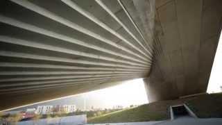 Centro Roberto Garza Sada, un edificio diseñado por Tadao Ando y construído con productos CEMEX