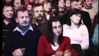 ZVEZDAM POJEMO SHOW (Marjan Uljan & Jože Krajnc) - Nadalina