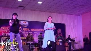 Bollywood singer Poornima in bokaro ♥♥ गायिका पूर्णिमा ♥♥ singer Poornima live in Bokaro